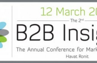 The Death of Lazy Marketing – Report from B2B Insights Conference