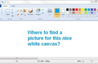 9 Sites and Tools for Locating and Editing Images (more if you count Powerpoint)