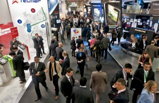 Trade Shows: How to Survive & Thrive