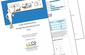 Does Your Marketing Budget Stack Up? New Report Available